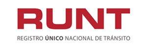 Registro único nacional de transito CDA tecnosabana