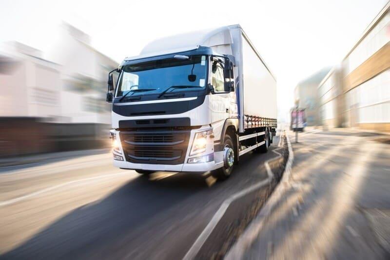camion a revision tecnomecanica de vehiculos pesados